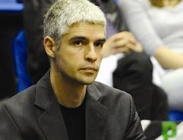 Trener košarkaškog kluba Crvena zvezda-Diva