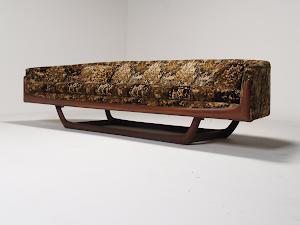 Adrian Pearshall Sofa