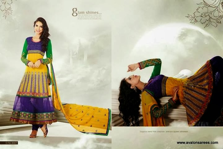 Avalon new collection indian celebrity