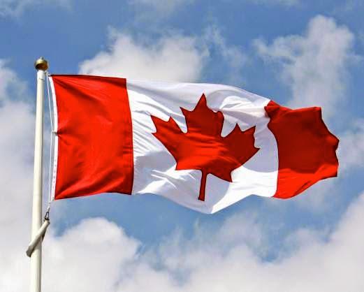 Menteri Kanada Terima Sampul Berisi Serbuk Putih