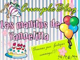 Las manitos de Yanelita cumplió 1 año!
