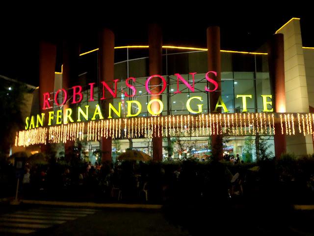 Robinsons Pampanga
