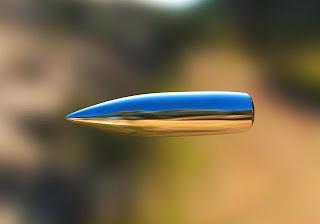 H σφαίρα που βρίσκει πάντα τον στόχο της, έγινε πραγματικότητα από την DARPA