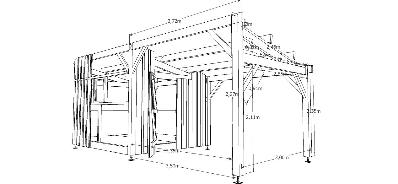 les barboteurs g n se d 39 un cabanon. Black Bedroom Furniture Sets. Home Design Ideas