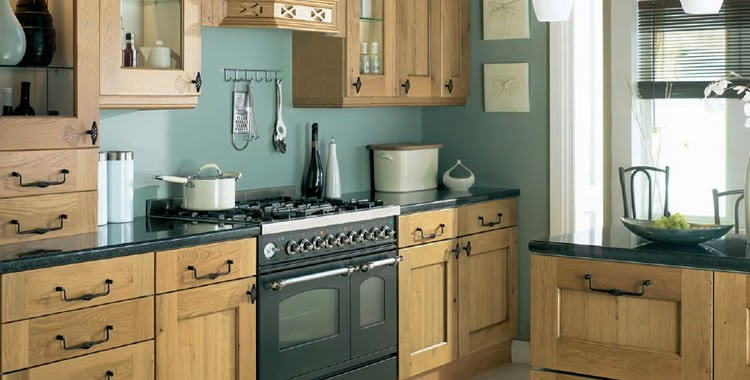 Pick Your Kitchen Style Materials And Shades