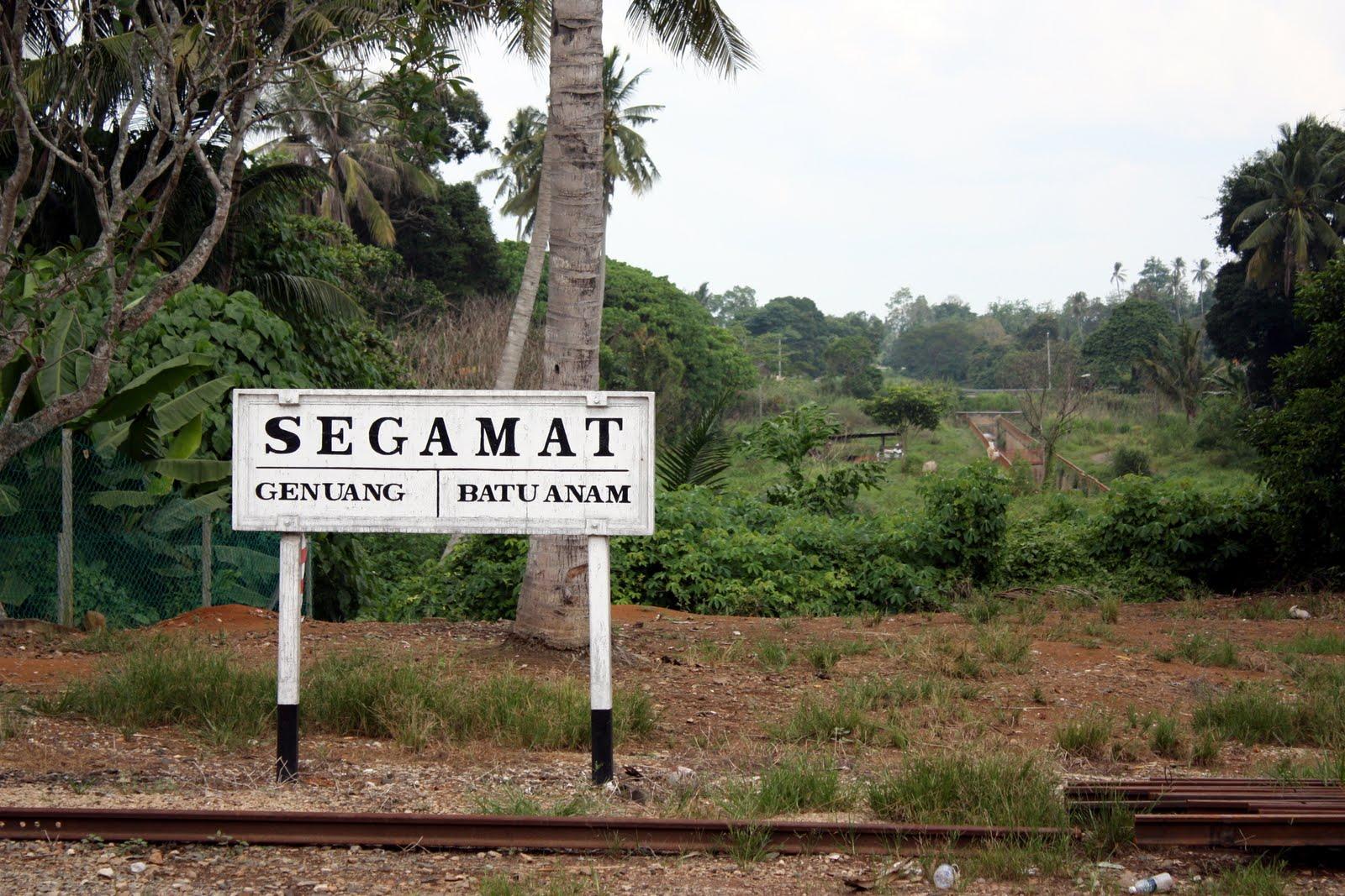 Segamat Malaysia  City new picture : Segamat, Malaysia: Jeffrey Flora
