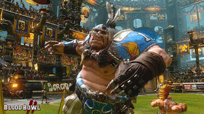 Blood Bowl 2-CODEX Terbaru 2015 screenshot 1