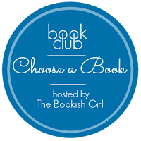 Book Club: Choose a Book