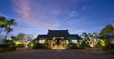 Balesin Island Club Resort