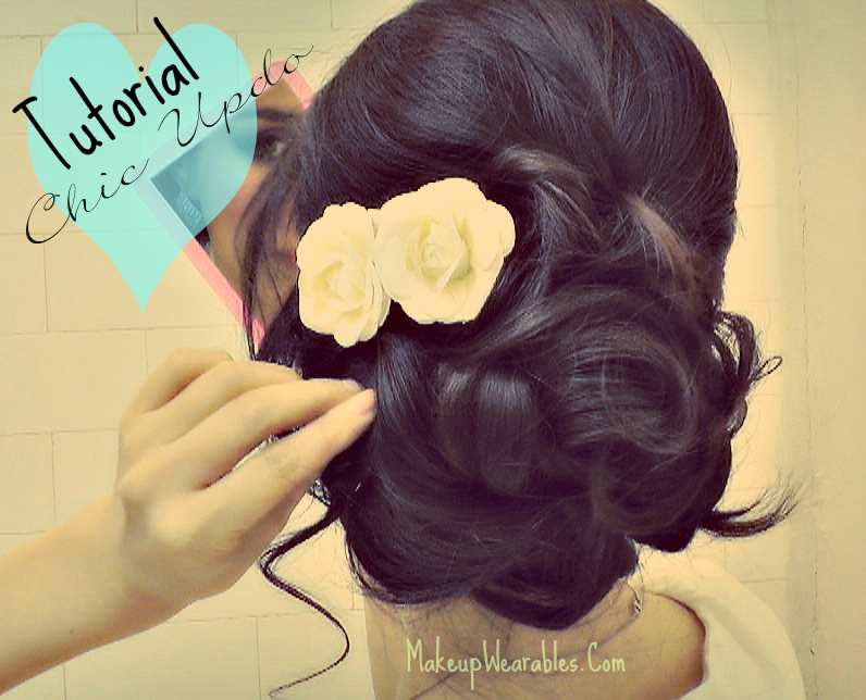 Romantic, Wedding Hairstyles with Curls Updos   Hair ...