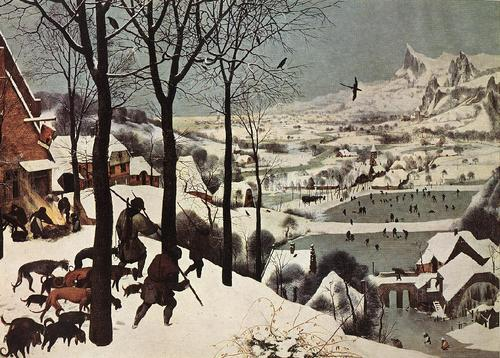 PIETER BRUEGHEL (THE ELDER)