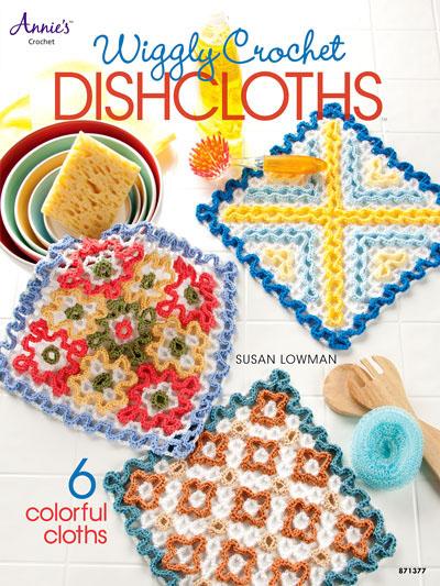 La Signora Delle Idee Ruche Alluncinetto Wiggly Crochet Tutorial