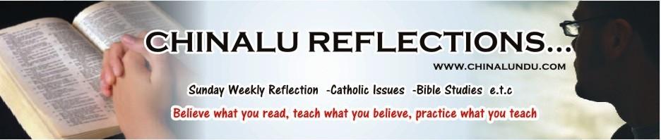 Chinalu Reflections