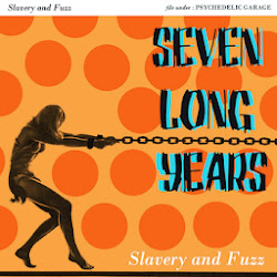 "SEVEN LONG YEARS: ""Slavery and Fuzz"""