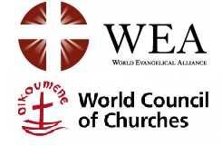 Mais ecumenismo: Aliança Evangélica Mundial quer apoiar o papa Francisco