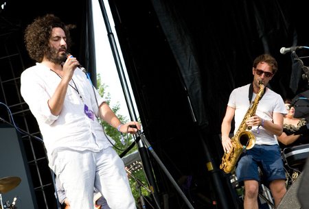 Live Bootlegs: Destroyer - Live @ Off Festival, Katowice ... | 450 x 305 jpeg 85kB