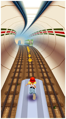 Download Game SUBWAY SURFER SIDNEY v1.10.3 Unlimited Money APK Android Gratis
