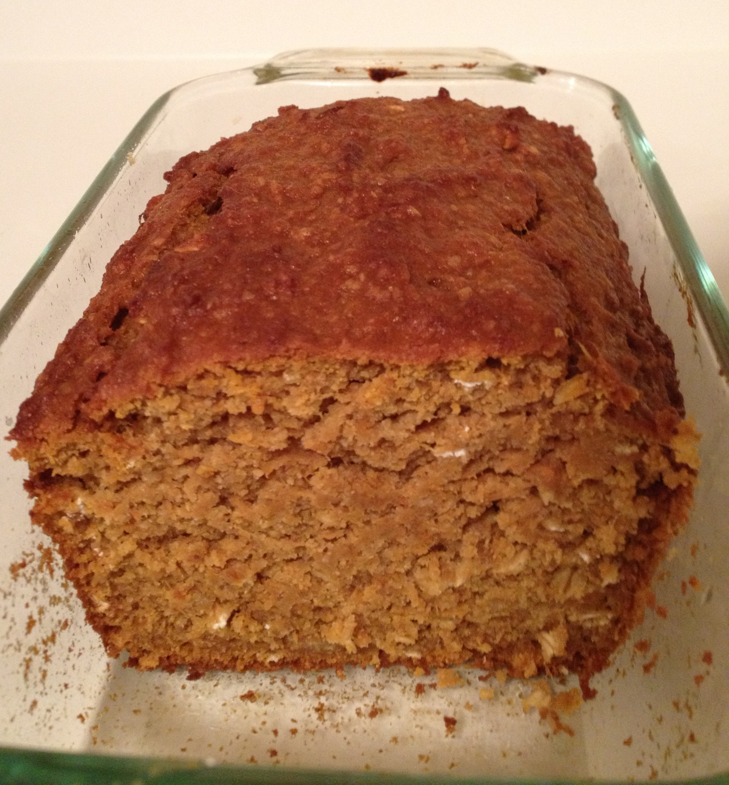 Sweet Potato Breakfast Bread Recipes — Dishmaps