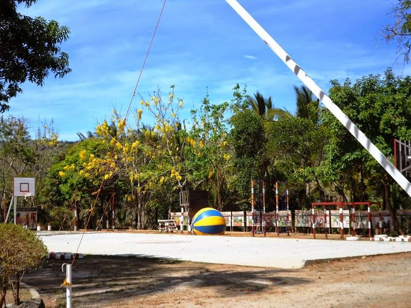 Tanay Bakasyunan Resort And Conference Center Explored
