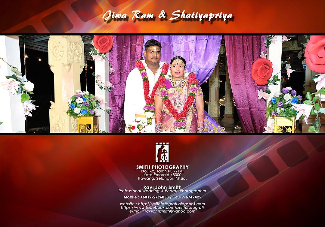 Jiwa Ram & Shatiyapriya