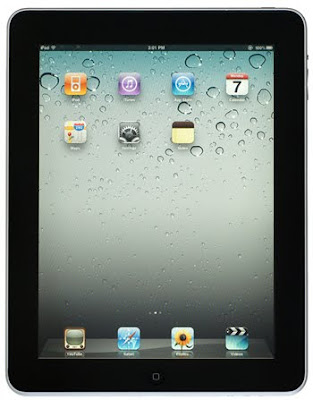 Daftar Harga Apple iPad Terbaru Oktober 2012