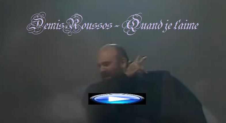 Demis Roussos - Quand je t'aime (subtitrat romana)