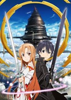 Sword Art Online 1 Español
