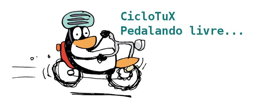 ciclotux - pedalando livre