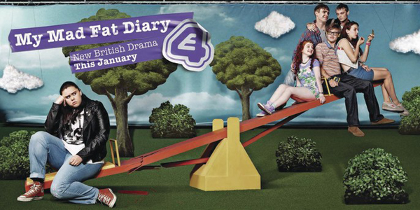 My Mat Fat Diary