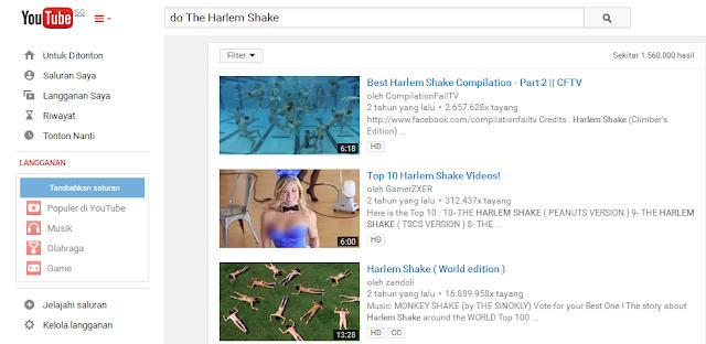 do The Harlem Shake - Mas Devz
