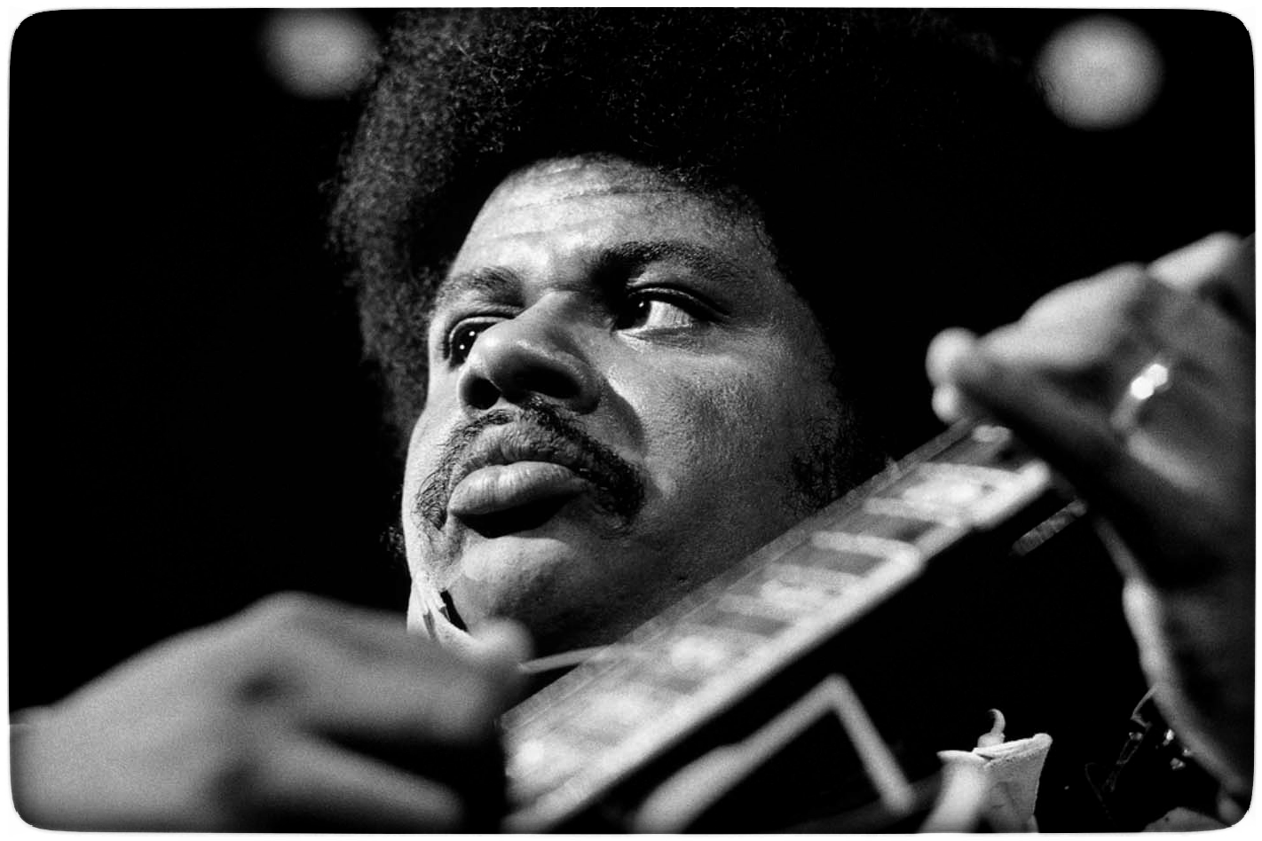 Prepared guitar sonny sharrock on improvisation many years ago i had the good fortune of playing with elvin jones i always pay a lot of attention to the way a drummer uses his ride i cymbal hexwebz Image collections