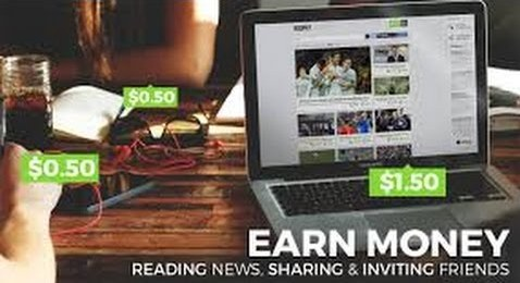 Legitimate, Earn Cash for free