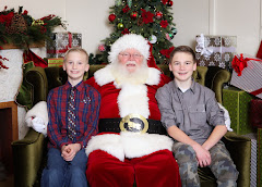 Santa 2017 - finally!