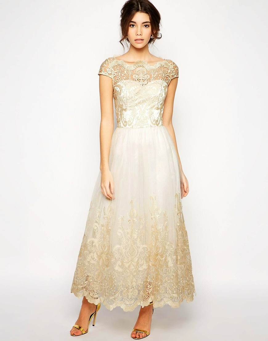 Mode-sty: Lighten Up! In Cream and White Formal Wear Finds