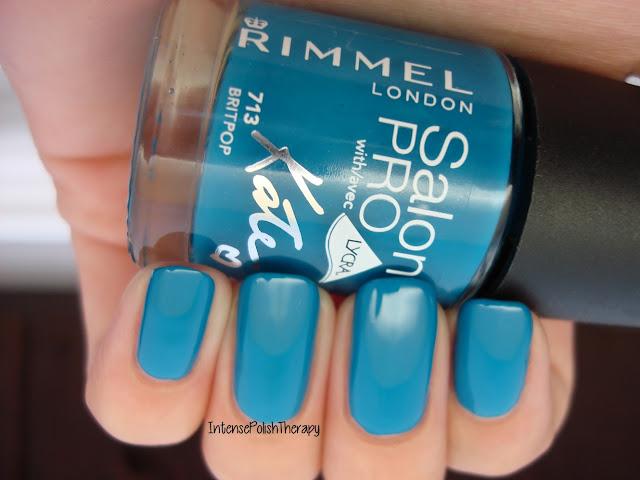 Rimmel - Britpop