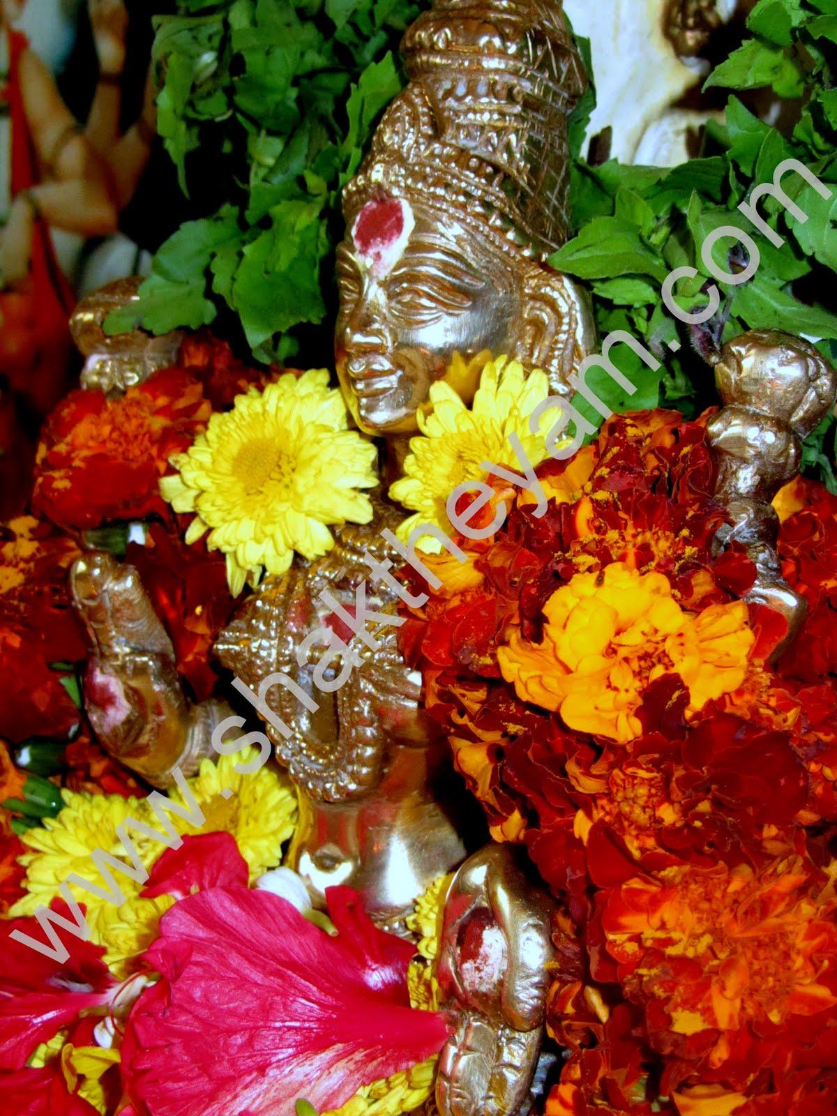 Swarnakarshana Bhairava