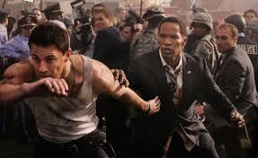 White House Down Movie Film 2013 - Sinopsis
