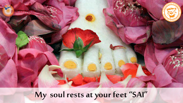 A Couple of Sai Baba Experiences - Part 978