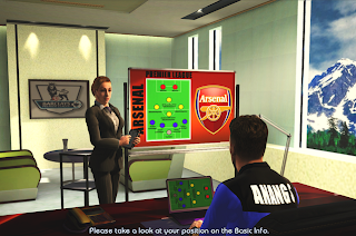 Download Manager Room Arsenal PES 2013
