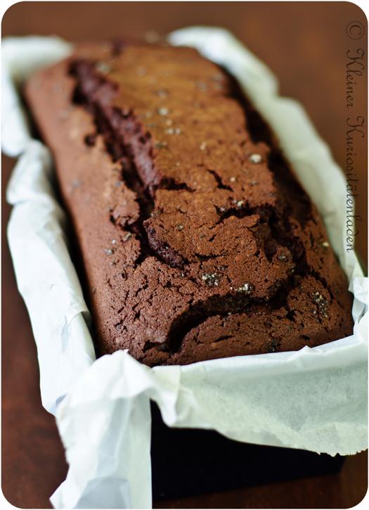 Der beste schokoladenkuchen
