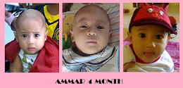 AmMaR DaNiSh 4 MoNtH