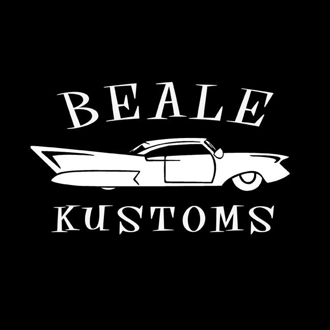Beale Kustoms