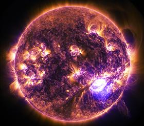 Gaia's grandioser magnetischer Shift am 29. Oktober 2018