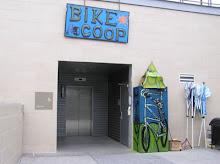 Cabrillo bike coop