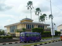 brunei public bus