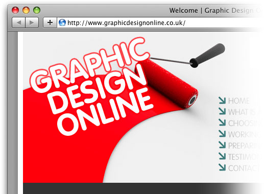 certificate in graphic design online