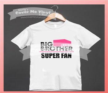 BB Super Fan Shirt
