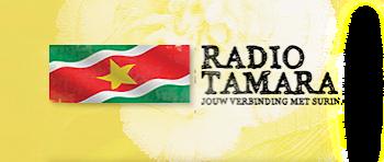 Radio Tamara, Amsterdam