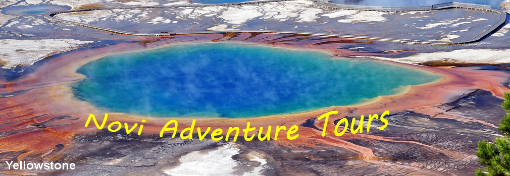 Novi Adventure Tours