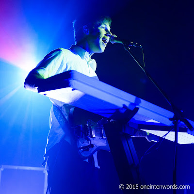 El Vy at The Opera House in Toronto, November 17, 2015 Photo by John at One In Ten Words oneintenwords.com toronto indie alternative music blog concert photography pictures